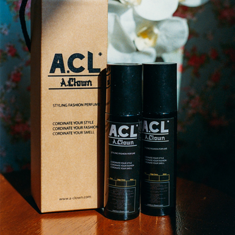 A.Clown X A.CL STYLING FASHION PERFUME (패션퍼퓸)