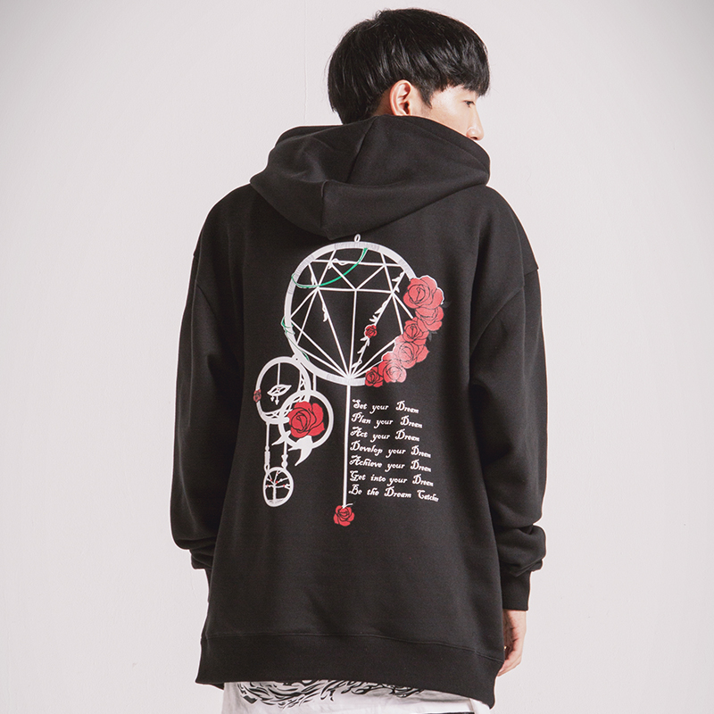 [20%Season OFF][A.Clown]Dream Catcher Hoodie