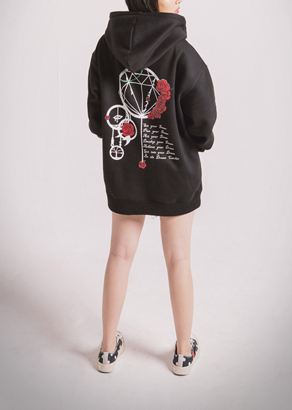 Dream Catcher Hoodie